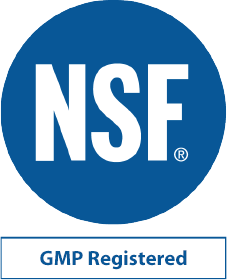 NSF Lab Supplements Beauty