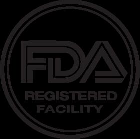 FDA Registered Supplements Laboratory