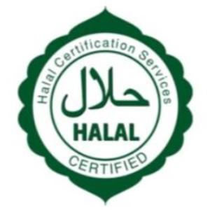 HALAL Vitamin Manufacturing